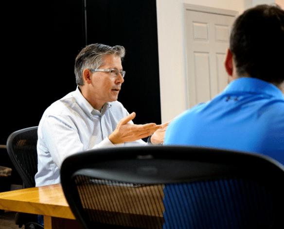 Q&A with CEO Bob Klein, Digital Scientists